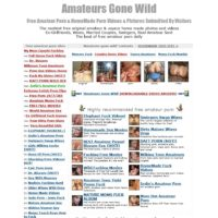 Amateurs Gone Wild 3