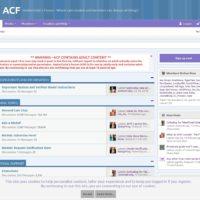 AmberCutie's Forum 2