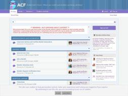 AmberCutie's Forum