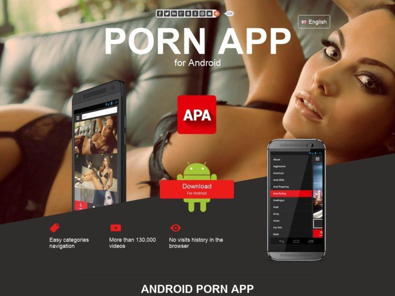 Porn app store old naked man