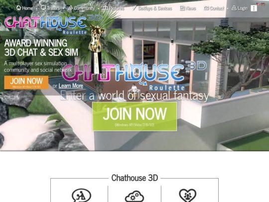 Chathouse 3D