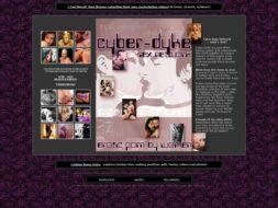 Cyber-Dyke