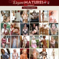 Elegant Matures 2