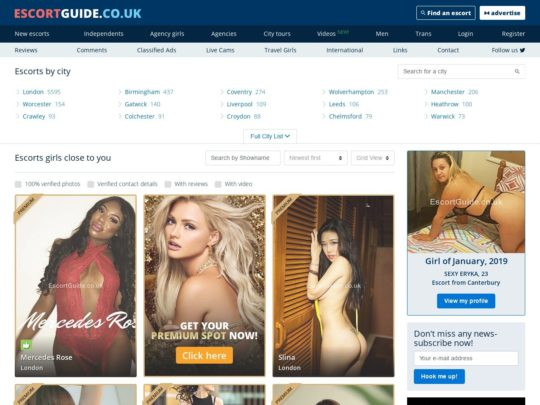 Escortguide.co.uk