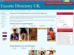 EscortsDirectory.UK