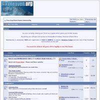 GayHeaven.org 1