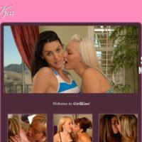 GirlKiss.com 2