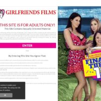 Girlfriends Films 2