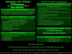 Greenguy Link O'Rama