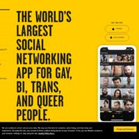 Grindr 3