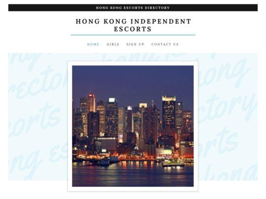 Hong Kong Independent Escorts