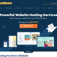 HostGator 2