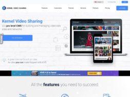 Kernel Video Sharing