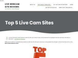 Live Webcam Reviews
