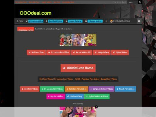 OOOdesi.com