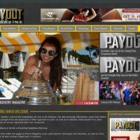Payout Magazine 3