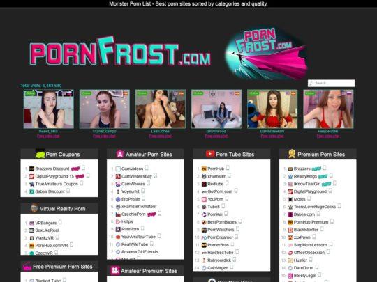 PornFrost