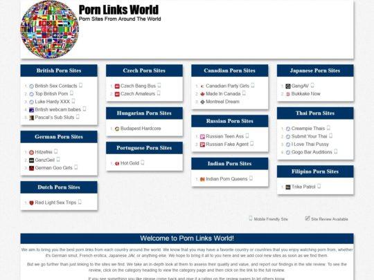 Porn Links World
