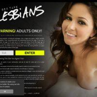 Sex Tape Lesbians 2