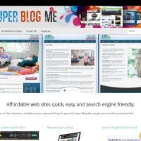 Super Blog Me 1