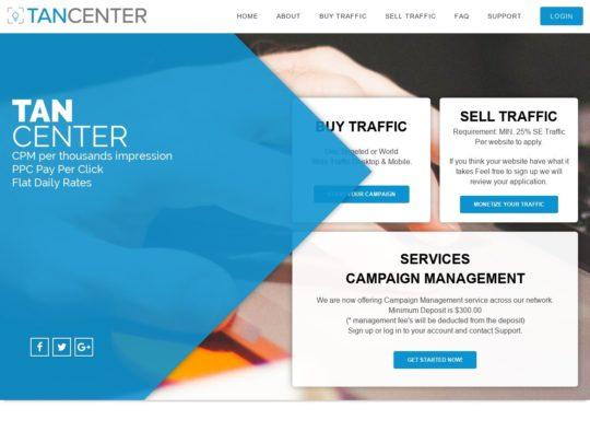 TanCenter.net