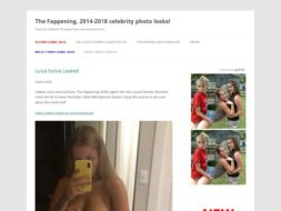 The Fappening New