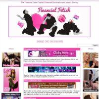 The Financial Fetish Toplist 3