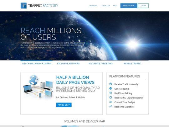 Traffic Factory
