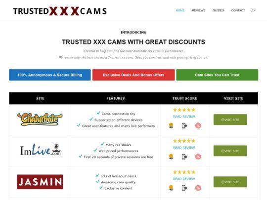 TrustedXXXCams