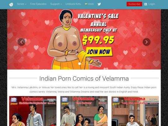 Velamma.com