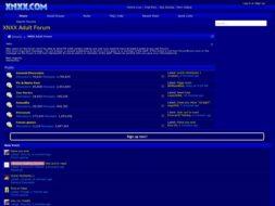 XNXX Forums