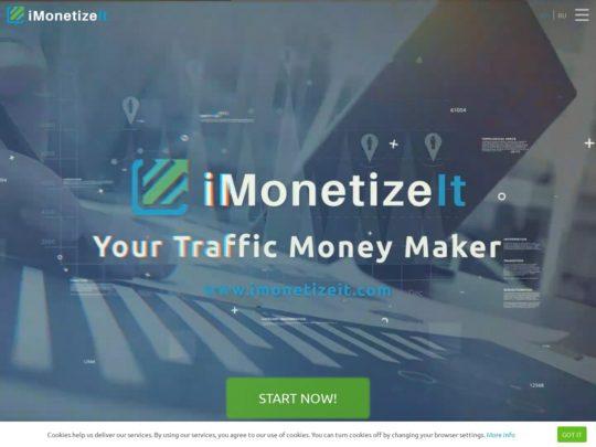 iMonetizeIt