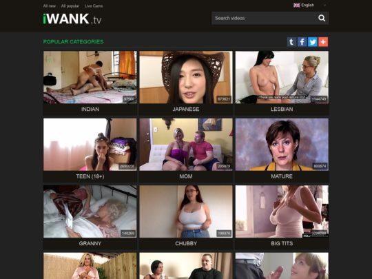 iWank.TV